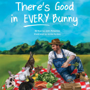 There's Good in Every Bunny