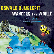 Oswald Bumblepit Wanders the World